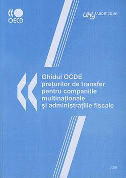 ghidul preturilor de transfer